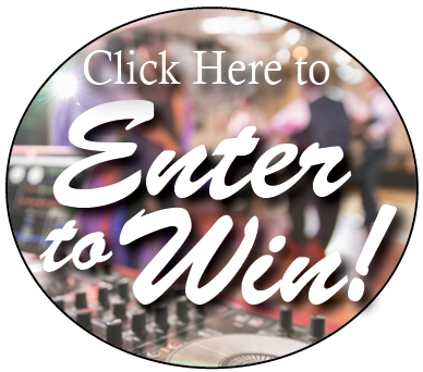 Click Here to Enter to WIN a FREE Photo Booth from Prints Charming and DJ Service from Radio Pro DJs!