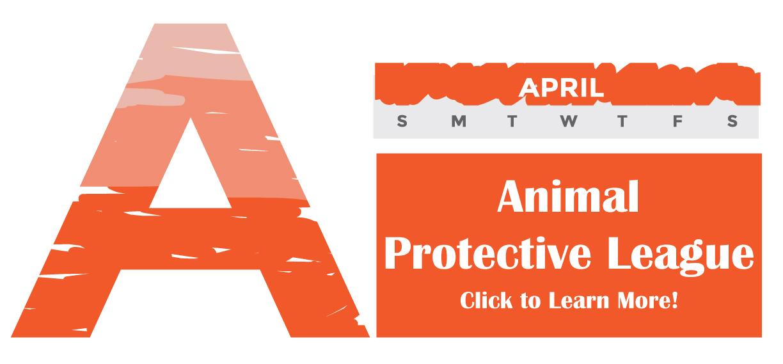 April 2021 - Animal Protective League